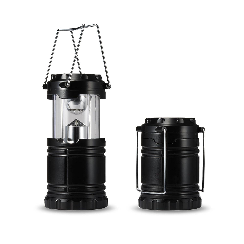 TaoTronics Led Camping Lantern and Flashlight