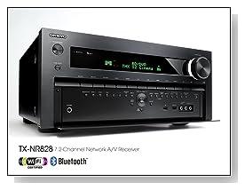 Onkyo TX-NR828 Review