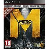 Metro: Last Light Limited Edition (PS3)