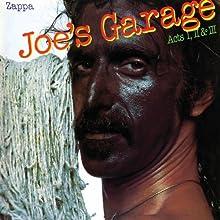Joe's Garage Acts 1, 2 & 3