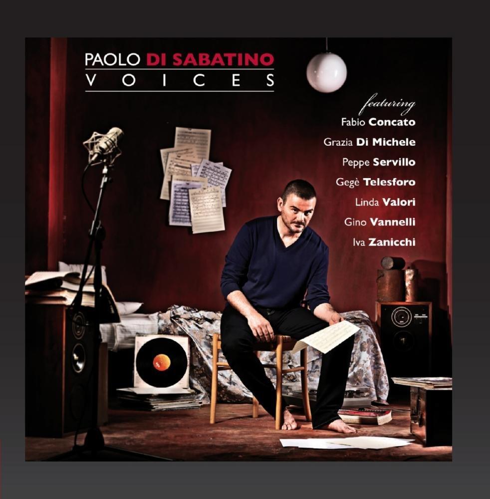 Paolo di Sabatino - Voices