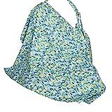 Kadambaby - Nursing Cover: Blue Print