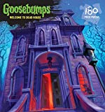 Goosebumps Puzzle - Welcome to Dead House