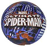 One Licensed Spiderman Theme Mini Basketball