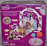 Disney's Showtime Celebration Playset with Parade & Musical Spinning Stage with Mickey Mouse and Cinderella