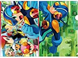Rockman clear file collection [10. Rockman EXE 2] separately