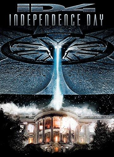 Independence Day: Bill Pullman, Will Smith, Jeff Goldblum
