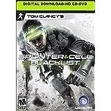 Tom Clancy's Splinter Cell: Blacklist (PC Code)