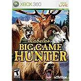 Cabela's Big Game Hunter - Xbox 360