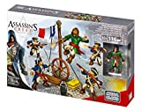 Mega Bloks Assassin's Creed French Revolution Battalion Building Kit