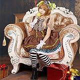 Ainiel Fashion Ladies Cute Lolita Maid Cosplay Anime Costume Party Dress