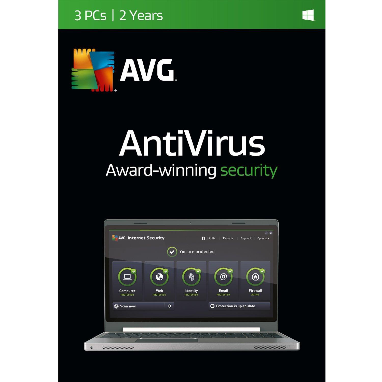avg antivirus cd key