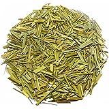 The Indian Chai - Organic Lemongrass Leaves|Helps Digestion, Controls Cholesterol, Herbal Tisane|100g