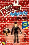 Who Framed Roger Rabbit Judge Doom Animates