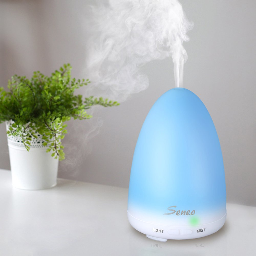 Seneo Smallest Ultrasonic Diffuser