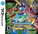 Mega Man Star Force 2 Zerker X Ninja - Nintendo DS