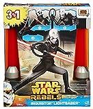 Star Wars Rebels Inquisitor Lightsaber