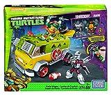 Mega Bloks Teenage Mutant Ninja Turtles Party Wagon