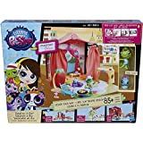Littlest Pet Shop Vacation In Rio Style Set