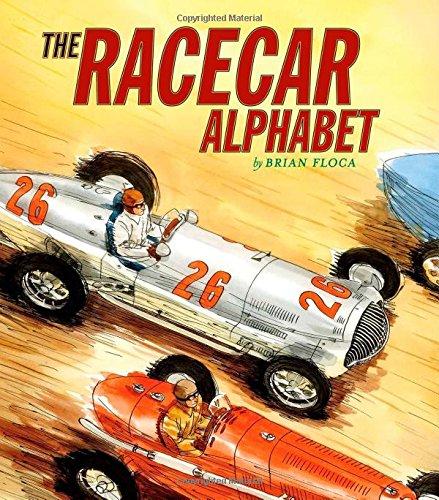Racecar Alphabet )