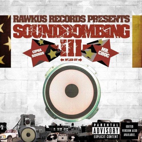 Soundbombing 3