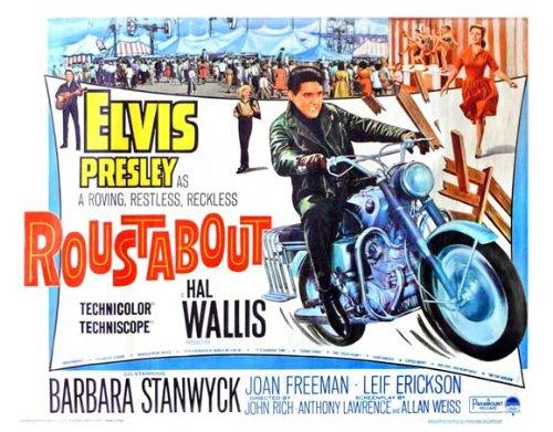 Elvis Presley - Roustabout