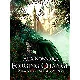 forging chance book