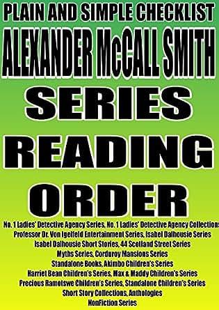 44 Scotland Street Ebook