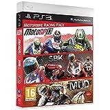Motorbike Racing Pack (PS3) (UK IMPORT)