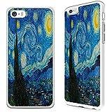 IPhone 4 4s , Starry Night, Van Gogh : Gadget Zoo Classic Art Collection Starry Night, Van Gogh Famous Artist...