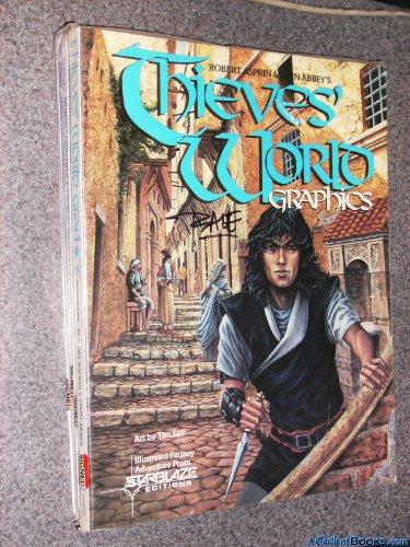 Thieves' World (Thieves' World Series #1)