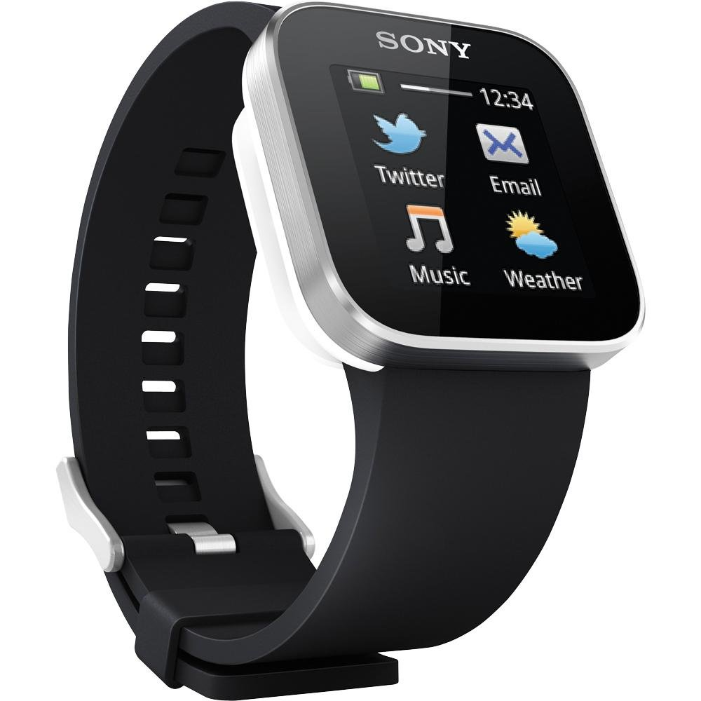 Sony SmartWatch On Sale Just $...