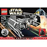 LEGO Star Wars Darth Vader's TIE Fighter