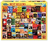 White Mountain Puzzles Best Sellers - 1000 Piece Jigsaw Puzzle