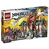 LEGO Ninjago 70728: Battle For Ninjago City