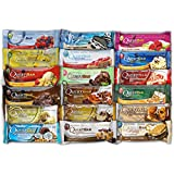 Quest Nutrition Protein Bars 18 Bars One Of Every Flavor