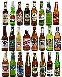 世界のビール飲み比べ24ヶ国セット