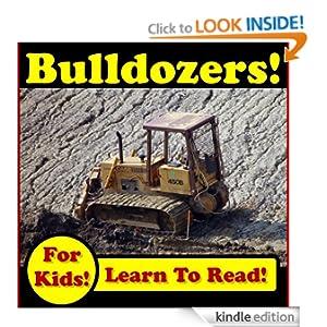 Bulldozers Working In Construction: Bold Bulldozer Photos Pushing Dirt Piles Around The Jobsite! (Over 30 Photos of Bulldozers Working)