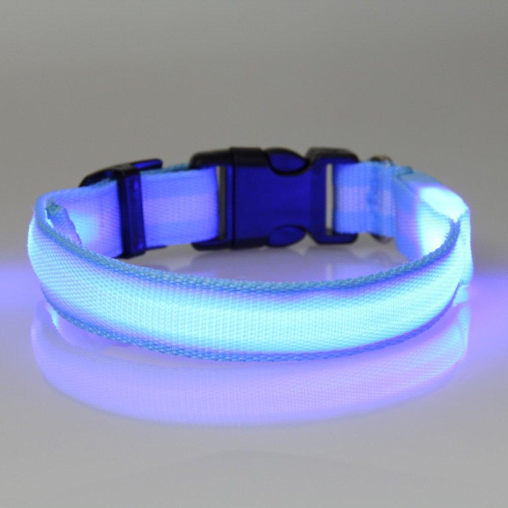 Arcturus LED Dog Safety Collar...