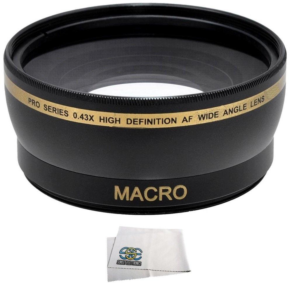 $10.58 Wide Angle/Macro Lens (...