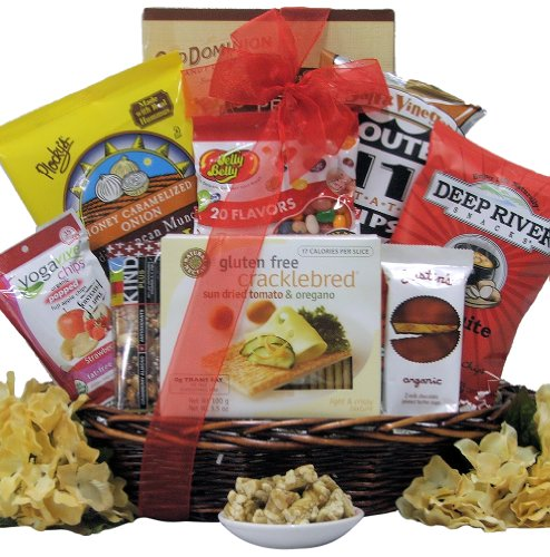Gluten free gifts archives gluten free down home cooking great arrivals gluten free gourmet gift basket negle Gallery