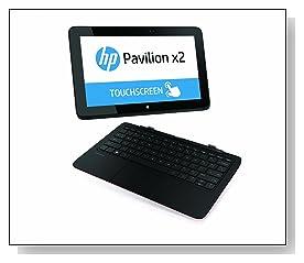 HP Pavilion 11-h110nr Detachable Touchscreen Review