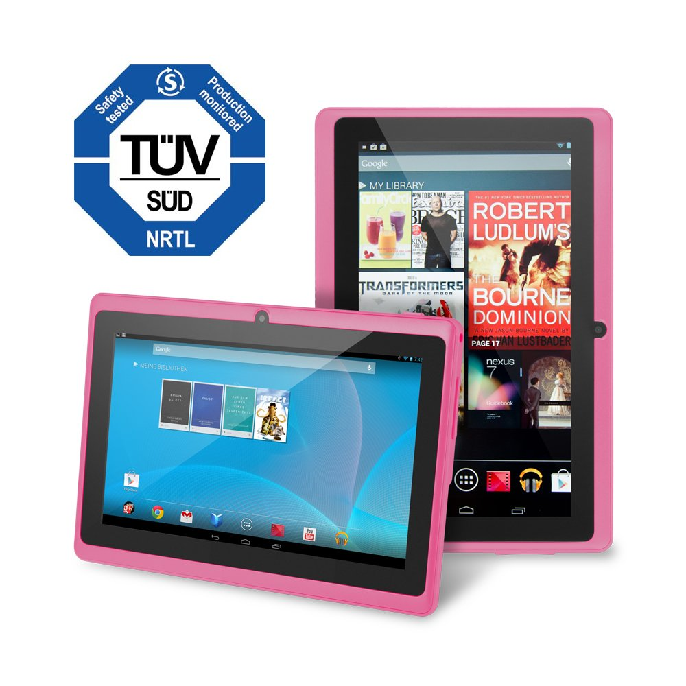 7″ Google Android Tablet Onl...