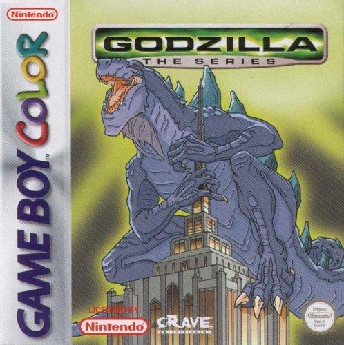 Godzilla - The Series [German Version]