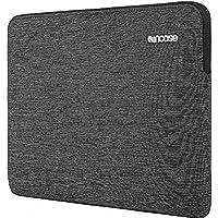 "Incase CL60675 Slim Sleeve For 12"" MacBook, Heather Black"