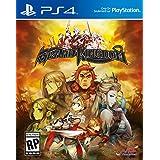 Grand Kingdom - PlayStation 4