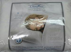 Chiroflow Premium Water Pillow