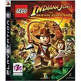 LEGO Indiana Jones (PS3) (UK IMPORT)