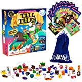 Tall Tales Story Telling Board Game The Family Game Of Infinite Storytelling 5 Ways To Play