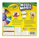 Crayola Model Magic Deluxe Variety Pack, 14 single packs, Net 7 OZ